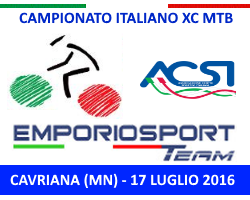 Campionato Italiano Cross Country ACSI